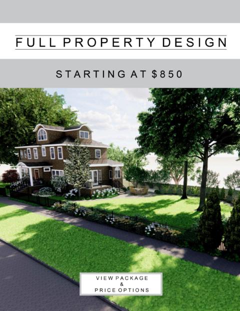 Full Property Design